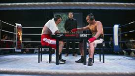 The Sports Search: Chess boxing