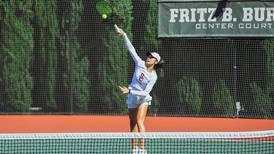 USC tennis continues success at ITA Southwest Regional