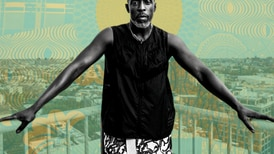 Michael K. Williams: actor, proud New Yorker and most importantly, activist