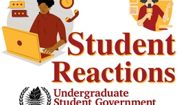 Students meet USG results with mixed-reactions