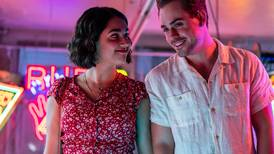 The Rom-Com Isn't Dead: The Broken Hearts Gallery Review