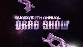 QuASA's 11th Annual Drag Show goes virtual