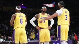 Skin in the Game: Lakers season preview