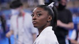 Opinion: Why Simone Biles is still the GOAT