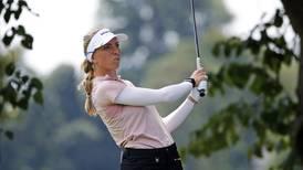Former USC golfer Sophia Popov notches surprise win at AIG Women's Open