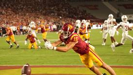 USC suffers blowout loss to unranked Stanford