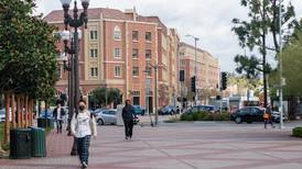 USC to provide face coverings for students and employees remaining on campus