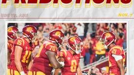 Sports editor predictions ahead of USC-ASU season opener