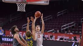 Strong overtime performance against UC Riverside propels USC to a win