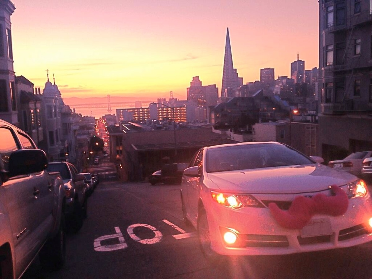 Lyft deactivated a driver's account after he allegedly