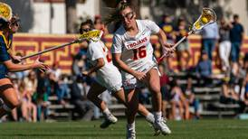 USC loss to Stony Brook muddied by unforced turnovers