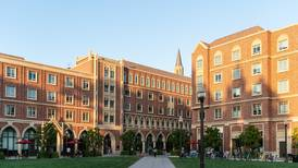 USC Housing lifts 'no-guest' restrictions amid low COVID-19 rates