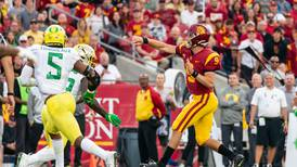 Sports editor predictions ahead of Pac-12 Championship Game against Oregon