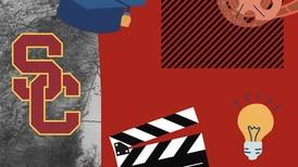 Preparing the next generation of USC filmmakers