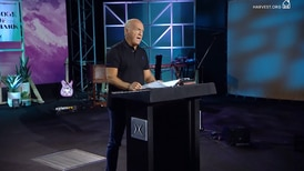 Riverside megachurch pastor tests positive for COVID-19 after White House gathering