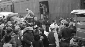 USC community reflects on Japanese internment on Day of Remembrance