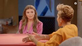 Olivia Jade Giannulli speaks out on her privilege Red Table Talk
