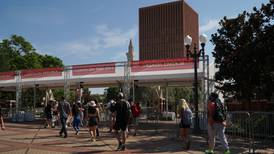 New restrictions makes return to campus difficult for students with disabilities