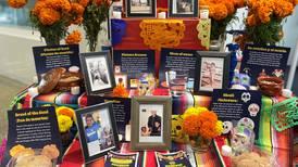 Dia de Muertos celebrates the lives of loved ones