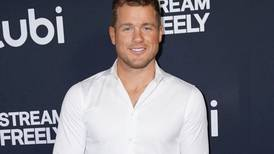 Colton Underwood coming out represents a larger conversation