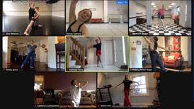 SC Choreographic Collective raises money for Black artists