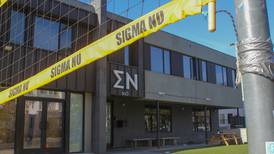 Sigma Nu member temporarily suspended for alleged sexual assault, USC announces