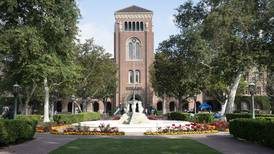 How USC fired one dean, hired another, and kept itself mired in controversy