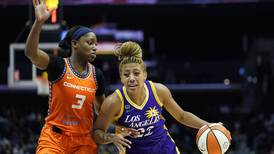 Skin in the Game: Los Angeles Sparks season recap