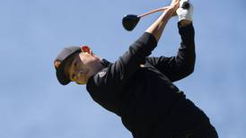USC golf finishes play outside of the top 5