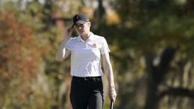 USC golf sees less-than-stellar week