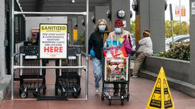 A year in the pandemic in South L.A.