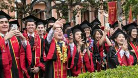 USC will hold an in-person spring commencement for Class of 2020 and 2021