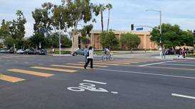 Trend of traffic collisions continues around USC community