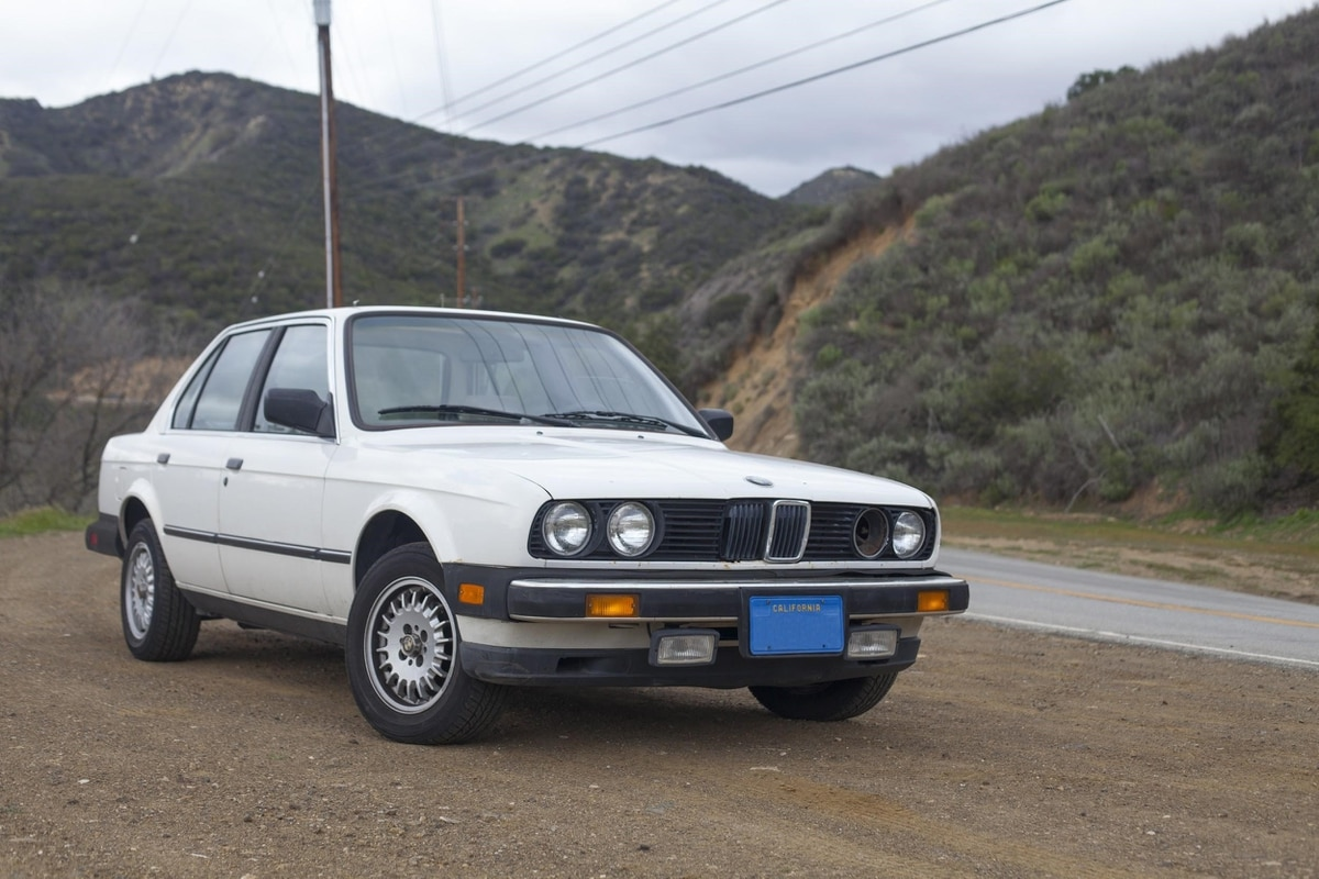 Is A $2,050 Craigslist BMW Any Good?