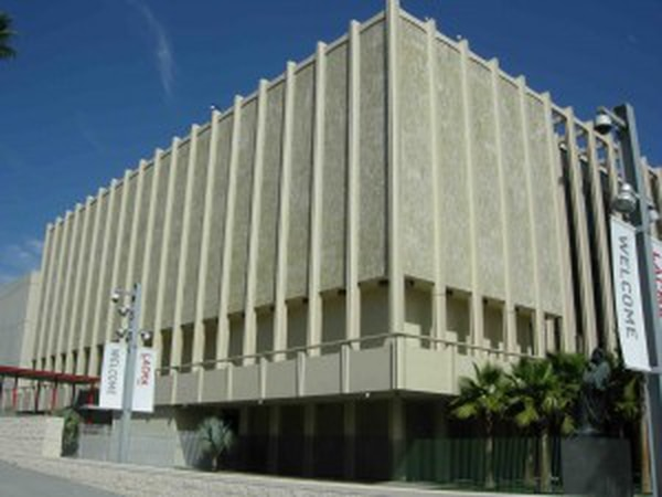 LA County Museum of Art – Courtesy of Creative Commons