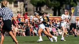 USC drops second straight game against top 20 opponent