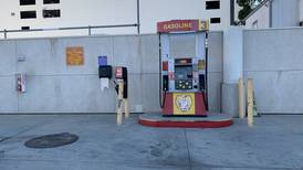 USC fuel station offers convenient alternative to local pumps