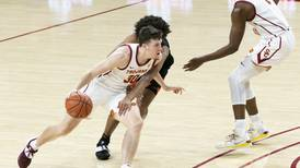 USC bests the Beavers