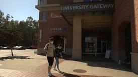 Freshmen, sophomores struggle to get on-campus housing