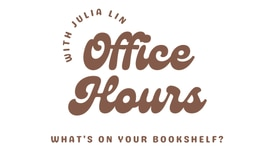Office Hours with English Professor Emily Anderson