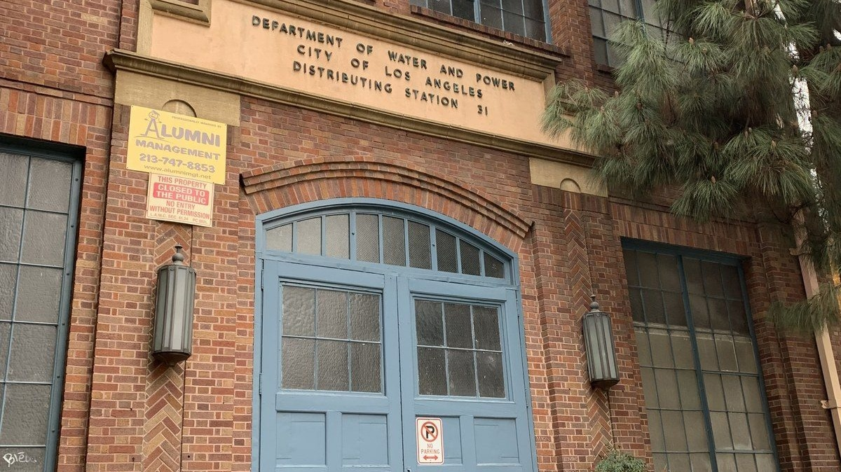 Usc Reports Architecture School Theft Six Years Later