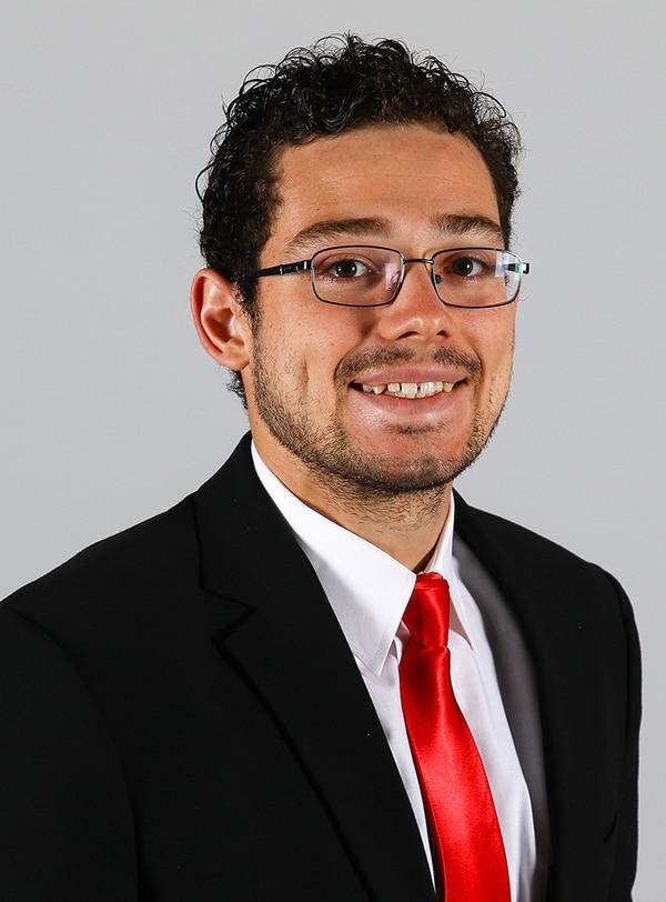 Rodrigo Blankenship, Kicker, Georgia Courtesy: University of Georgia
