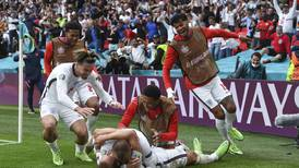 The 91st Minute: The Euros might finally be coming home