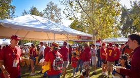 Trojan Family Weekend costly, unnecessary for some families