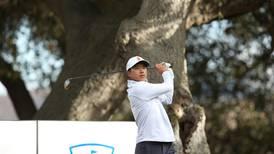 USC men's golf bounces back at Amer Ari Invitational