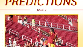 Sports editor predictions ahead of USC-Stanford