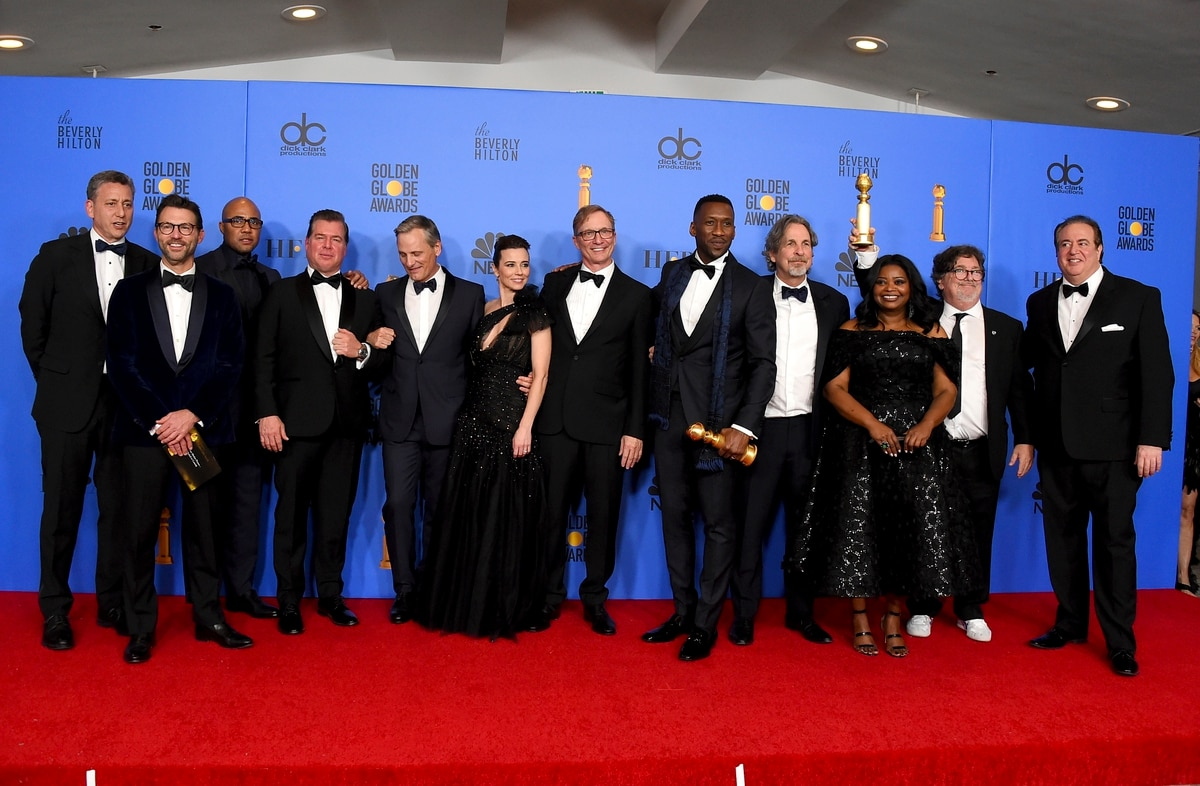 Best picture winner 'Green Book' causes controversy