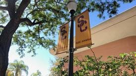 Indicted USC administrator's side business spotlights the university's oversight