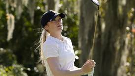 USC women's golf ends regular season with a win