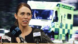 International community praises New Zealand PM following her vow to not name the Christchurch mass shooter